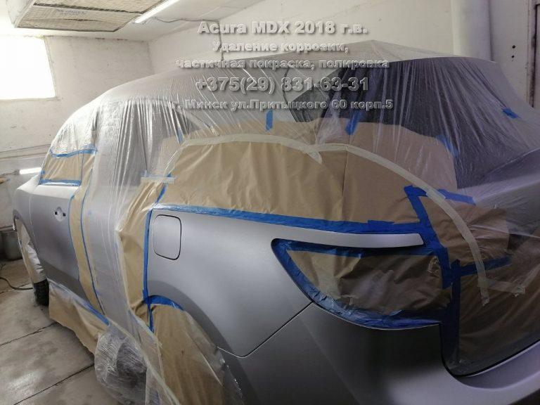 Acura MDX 2018-4