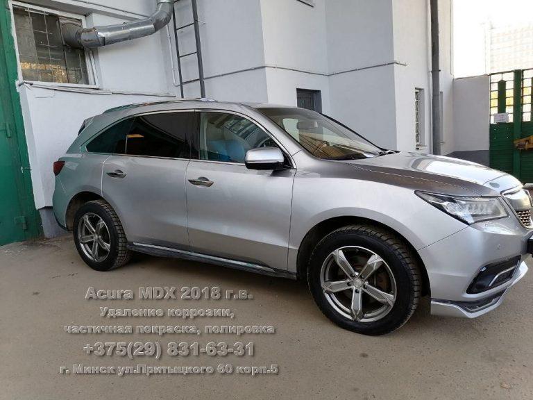 Acura MDX 2018-6