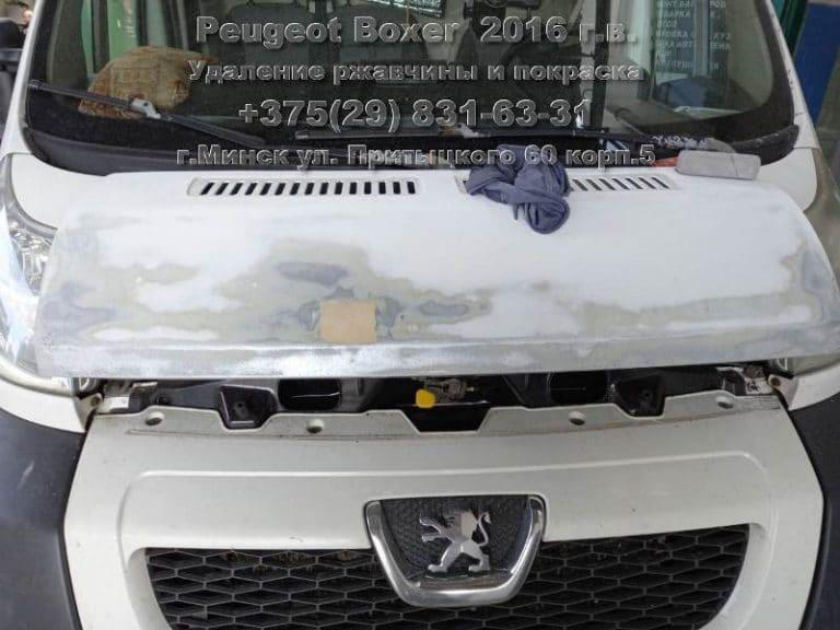 Peugeot Boxer-1