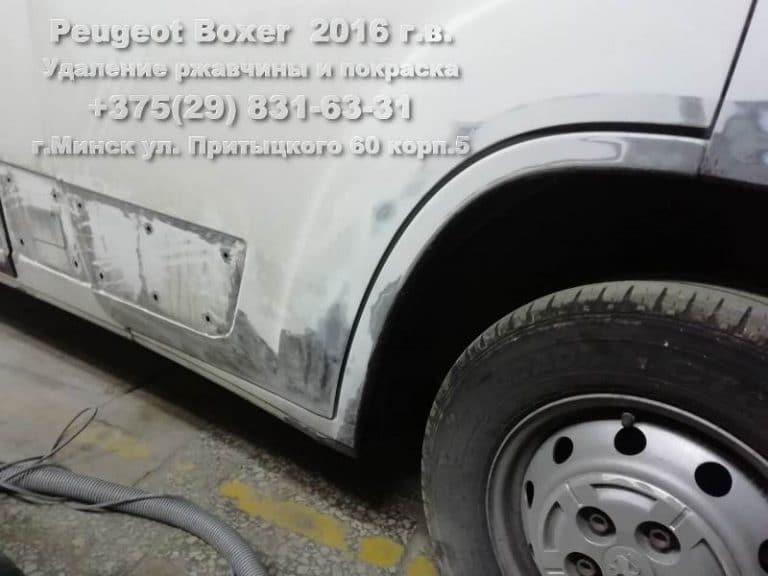 Peugeot Boxer-10