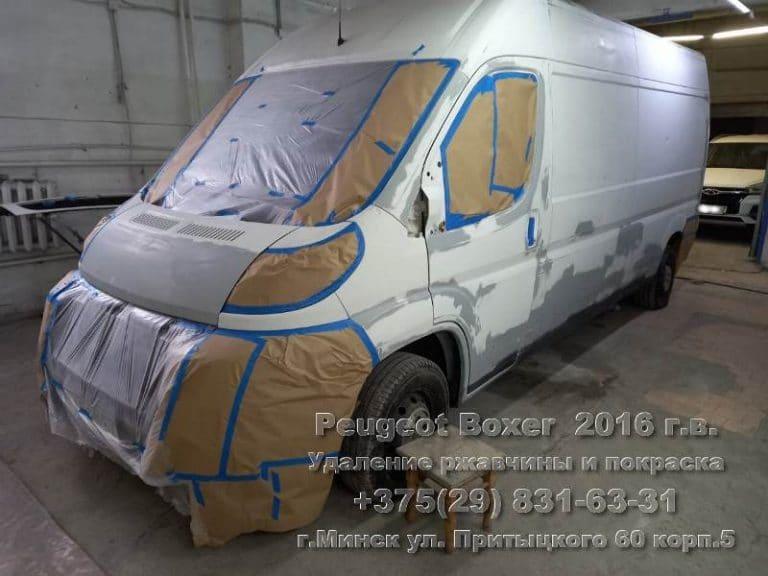 Peugeot Boxer-18