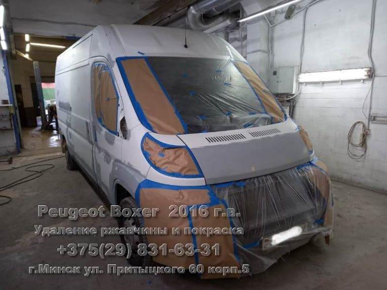 Peugeot Boxer-2