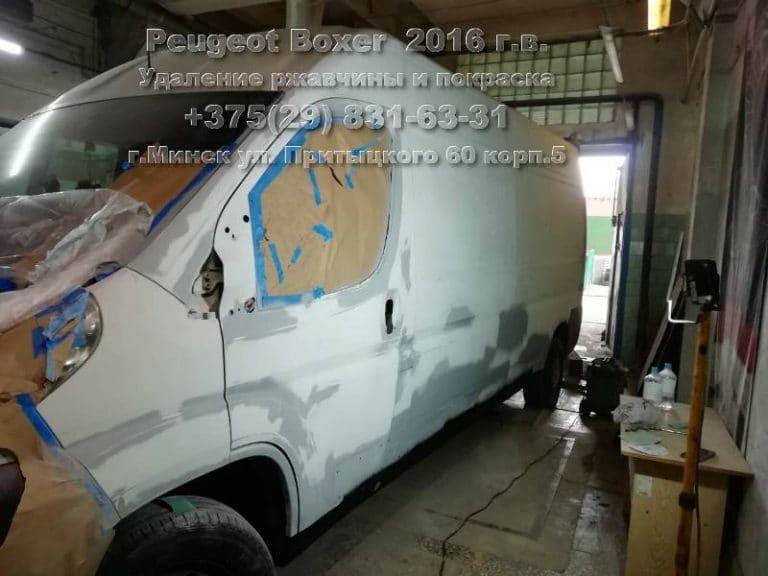 Peugeot Boxer-3