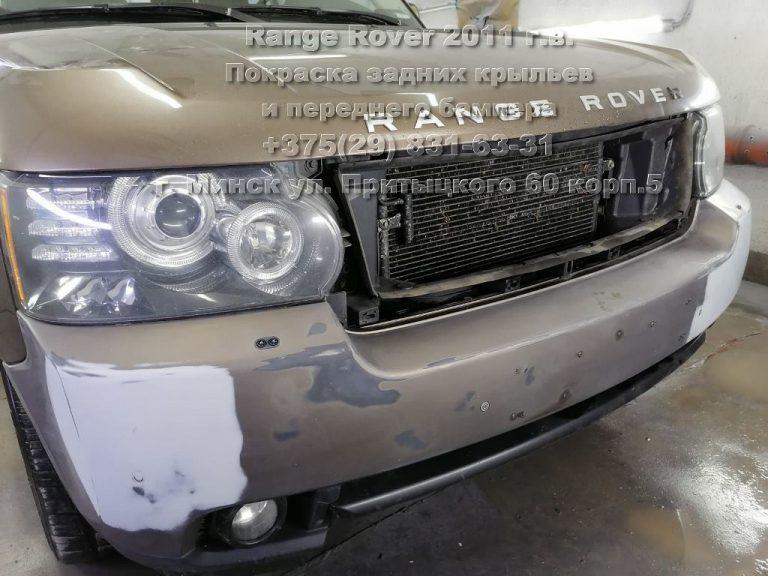 Range Rover 2011-7