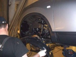 антикоррозийная обработка авто Минск