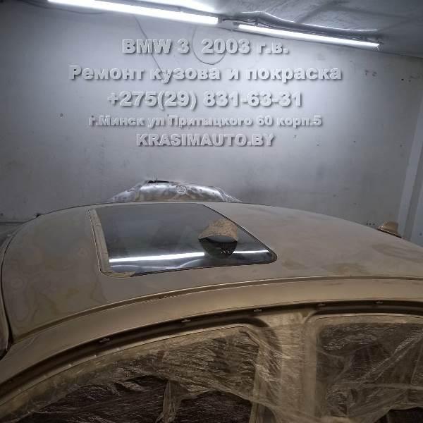 bmw 3 2003-12