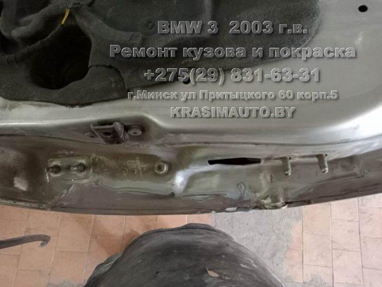 bmw 3 2003-16