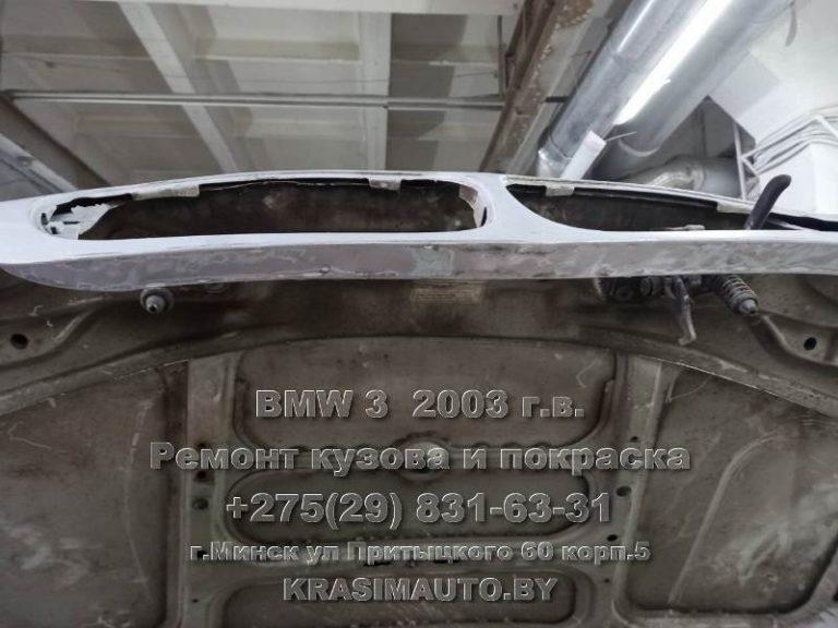 bmw 3 2003-23