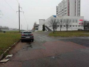 кузовной ремонт Минск