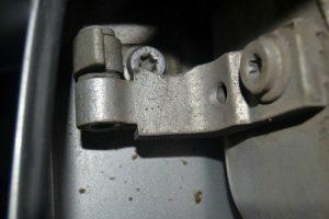 ремонт петель авто в Минске