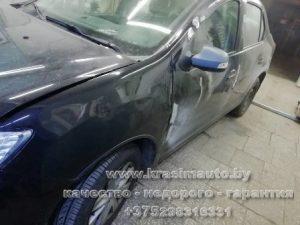 покраска авто в Минске