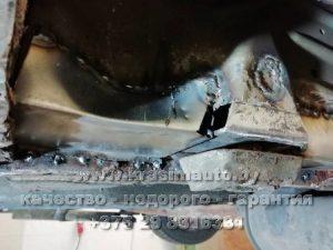 ремонт внутреннего усилителя BMW